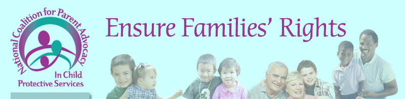 Parent Advocacy on Child Protective Service Reform by